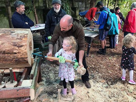 Bee-centred Education Michiel Verspuii, Ireland