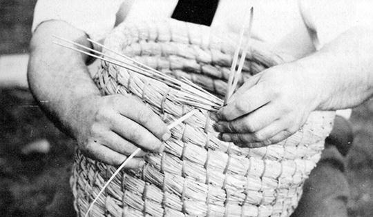 Tying the last few straws