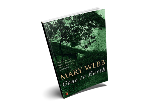 Gone to Earth, a novel, well-worth reading, about Shropshire rural life at the turn of the 20th century.